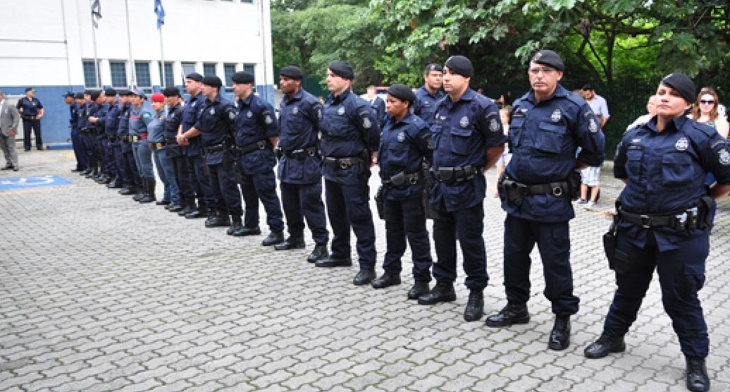 Guarda Civil Municipal de Diadema completa 20 anos de atuação - O Grande ABC